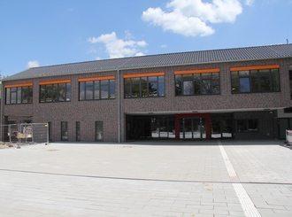 """Neubau """"Offene Ganztagesschule Am Litzgraben"""" – Stadt Düsseldorf"""