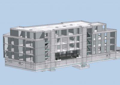 1-Allplan Frontside