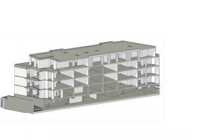 Allplan 3D Schnitt