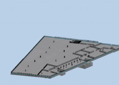 Bodenplatte – base plate